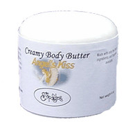 Angel's Kiss Body Butter  4oz.