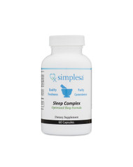 Sleep Complex 60 Capsules