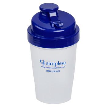 Simplesa Shaker
