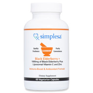 Black Elderberry + Immuno-Boost & Antioxidant Formula