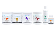 """Neuro-Health Protocol """"MAX"""" Bundle #1 – a Natural Supplement Program for Improved Neurological Response, Increased Energy & Reduced Muscle Fatigue. Made in USA, Non-GMO."""
