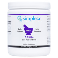AAKG+ Core Powder (360 grams)