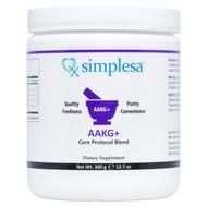 AAKG+ (Front)