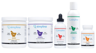 "Neuro-Health Protocol ""Plus"" Bundle #2"