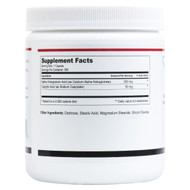 AKG+ Caprylic Acid 360 Capsules (LEFT)