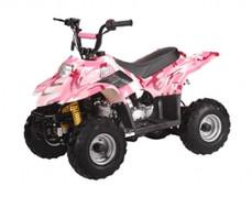 ATA-110B1 TaoTao Kids 110cc Sport ATV