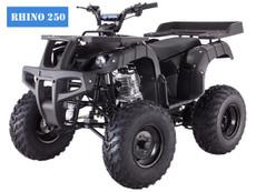 RHINO 250 TaoTao Adult 200CC Utility ATV