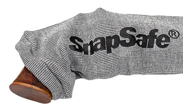 SnapSafe Knit Sock - Long (Rifle) 75891– Protects from Rust & Damage