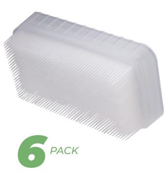 Sensory Brush (6 pack)
