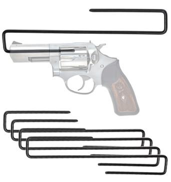 SnapSafe Handgun Hangers (4 Pack)