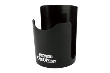 Master Magnetics Magnetic Cup Caddy - Black (07583)