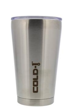 reduce COLD-1 Vacuum Steel Pint, Outdoor Series, 16oz