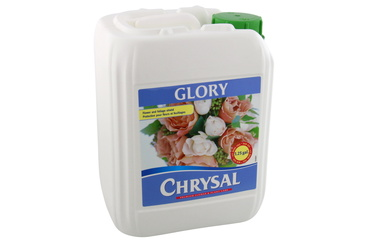 Chrysal Professional Glory Flower and Foliage Finish 1.25 Gallon