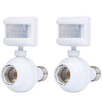 Westek OMLC3BC Outdoor Motion Activated Light Control