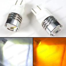 High Power LED Switchback Turn Signal Lights 3157 3457 3057 4157