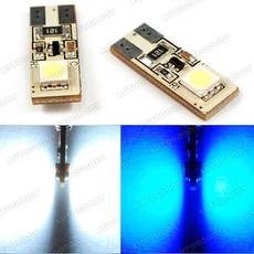 T10 Wedge Error Free LED Bulbs for Parking Eyelid Lights