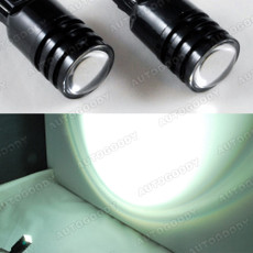 5W CREE Emitter High Power 1156 LED Bulbs for Reverse Backup Lights