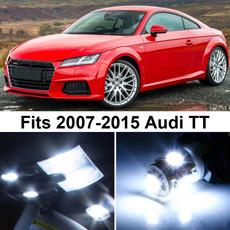 Audi TT / TTS