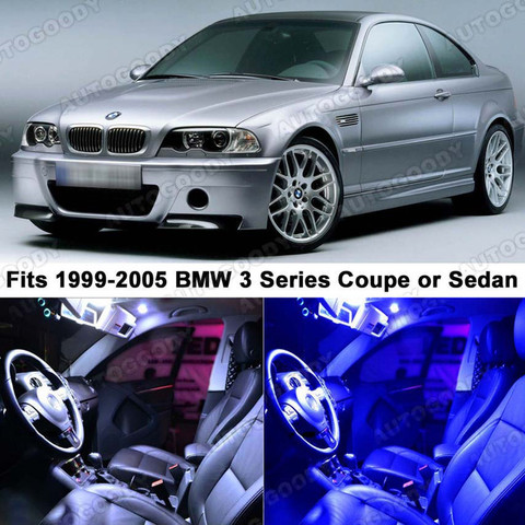 BMW 3 Series Sedan / Coupe