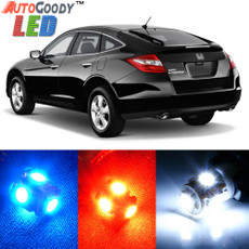 Premium Interior LED Lights Package Upgrade for Honda Crosstour (2010-2015)