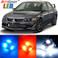 Premium Interior LED Lights Package Upgrade for Mitsubishi Lancer Evolution 8 9 (2003-2007)
