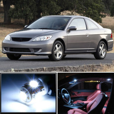 Honda Civic Coupe or Sedan