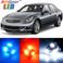 Premium Interior LED Lights Package Upgrade for Infiniti G37 (2007-2013)