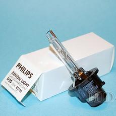 PHILIPS D2S 4300K Xenon HID Bulb