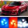 Premium Interior LED Lights Package Upgrade for Chevrolet Camaro (2010-2015)