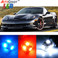 Premium Interior LED Lights Package Upgrade for Chevrolet Corvette (1997-2013)