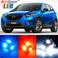 Premium Interior LED Lights Package Upgrade for Mazda CX5 (2013-2019)