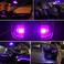 Accent Sedan Hatchback