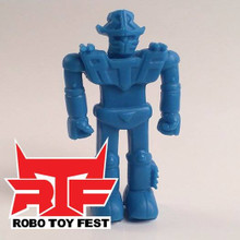 Robo Toy Fest Exclusive Blue RTF Robo