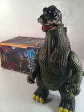 Popy Godzilla Jumbosaurus Jumbo Figure with box