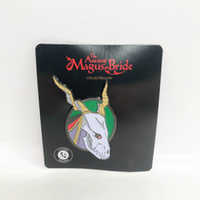 Loot Crate Exclusive The Ancient Magus Bride Enamel Pin