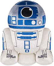 Funko Galactic Plushies Star Wars R2D2 Plush