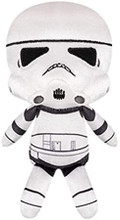 Funko Galactic Plushies Star Wars Storm Trooper Plush
