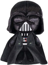 Funko Galactic Plushies Star Wars  Darth Vader Plush