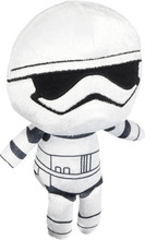 Funko Galactic Plushies Star Wars First Order Stormtrooper Plush