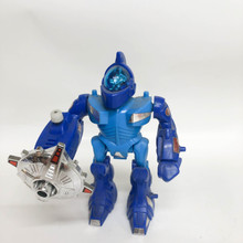Starriors Wastors Protector Ripsaw Loose Figure Tomy