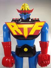 RTF Robo Jumbo Machinder Custom Kit