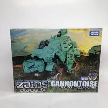 Takara Tomy ZOIDS Zoid Wild ZW 05 Gannontoise