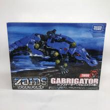 Takara Tomy ZOIDS Zoid Wild ZW 06 Gabrigator