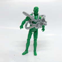 "Marvel Universe 3.75"" Spider-Man Mass Attack Doc Ock Test Shot Prototype"