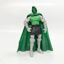 "Marvel Universe 3.75"" Doctor Doom Test Shot Prototype"