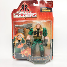 Small Soldiers Commando Elite Chip Hazard Platoon Leader