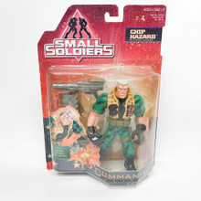 Small Soldiers Commando Elite Chip Hazard Platoon Leader 1B