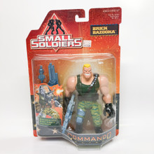 Small Soldiers Commando Elite Brick Bazooka