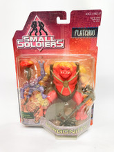 Small Soldiers Gorgonites Flatchoo