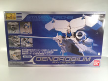 Gundam 0083 RX-78GPO3 Dendrobium MSIA Mobile Suit in Action